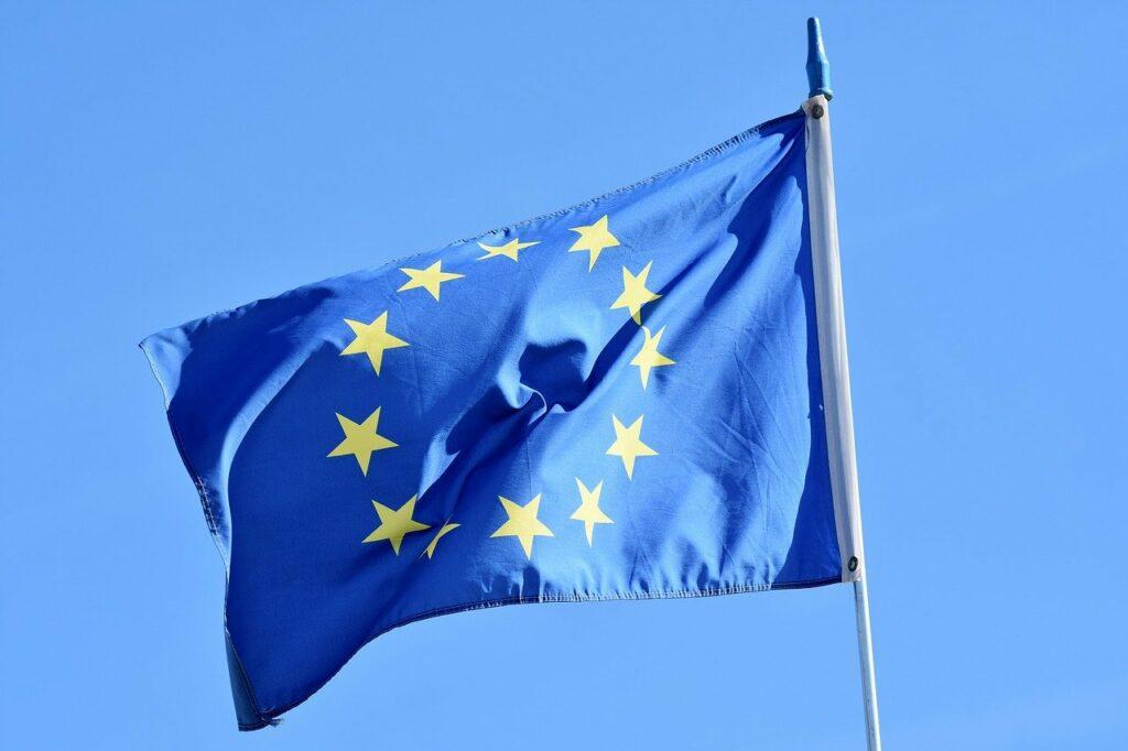 EU lippu