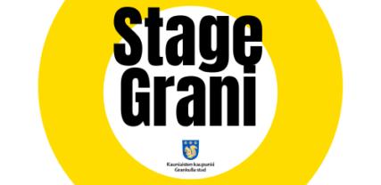 Stage Grani logo