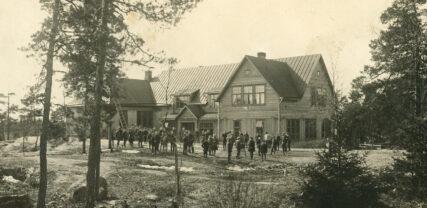 Grankulla svenska samskola