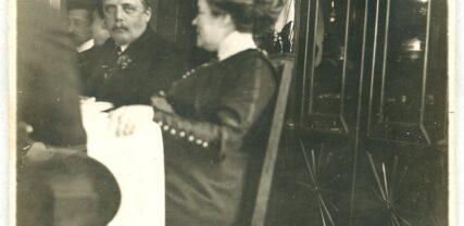 Selma Lagerlöf Vallmogård