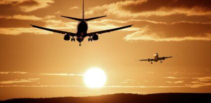 Lentomelu