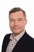Valtuutettu Risto Palojoki