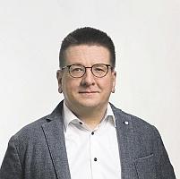 Valtuutettu Juha Pesonen