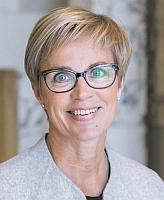 Valtuutettu Veronica Rehn-Kivi