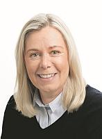 Valtuutettu Lotta Vaenerberg
